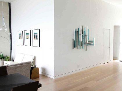 Intersection Art Installation