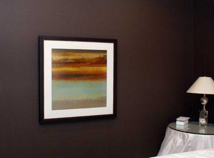 Kolonas Guest Room Frame