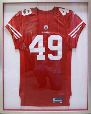 San Francisco 49ers Sports Jersey