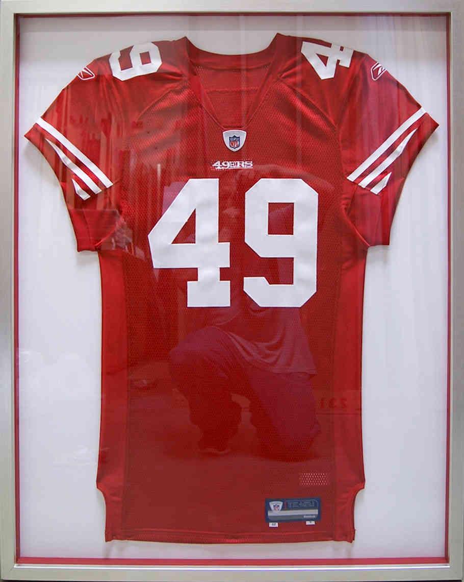 San Francisco 49ers Sports Jersey